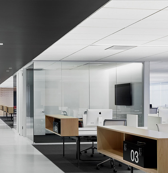 Office Interior Design Malaysia | Office Renovation Services KL